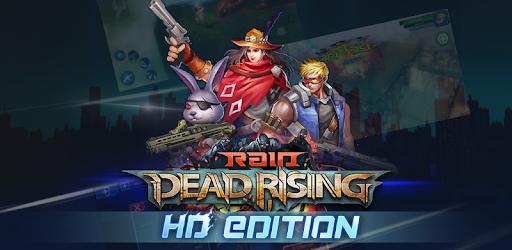 Raid:Dead Rising HD pc screenshot