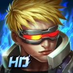 Raid:Dead Rising HD APK icon