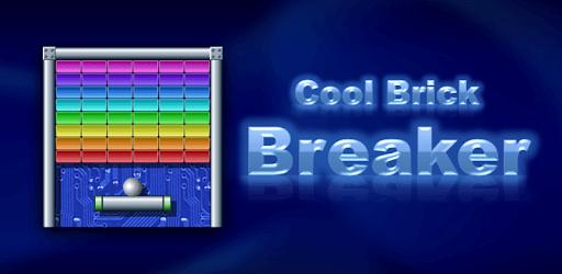 Cool Brick Breaker pc screenshot
