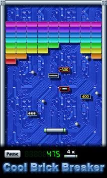 Cool Brick Breaker APK screenshot 1