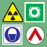 IMO Signs and Symbols icon