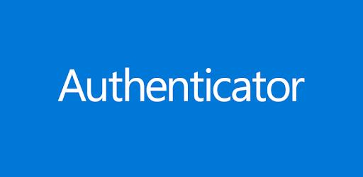 Microsoft Authenticator pc screenshot