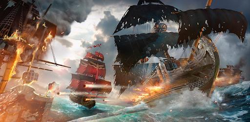 King of Sails: Naval battles pc screenshot