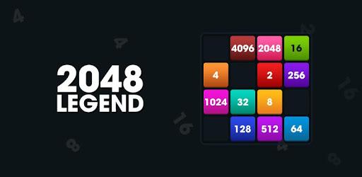 2048 Classic Legend pc screenshot