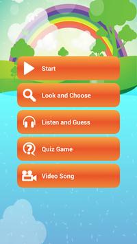Kid Songs Offline APK screenshot 1