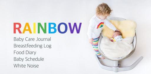 Rainbow - Journal & Activities pc screenshot