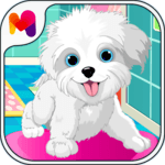 Puppy Pet Daycare icon