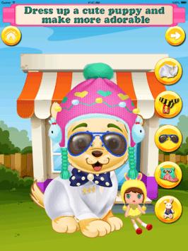 Puppy Pet Daycare APK screenshot 1