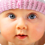 Baby Wallpaper icon