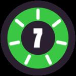 7 Second Challenge icon