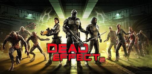 Dead Effect 2 pc screenshot