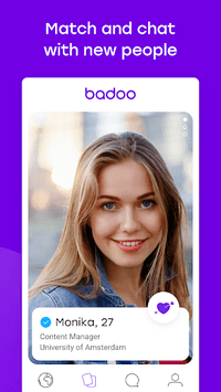 Gratis badoo chat dating guide