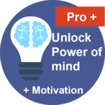 Mind Power - Motivation & Brain training icon