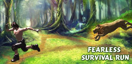 Mahabali Jungle Run 3D pc screenshot