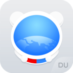 DU Browser—Browse fast & fun APK icon