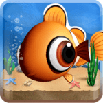 Fish Live for pc icon