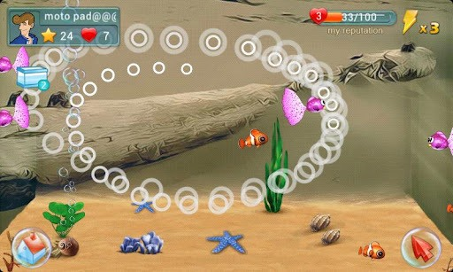 Fish Live APK screenshot 1