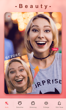 Photo Editor Square Fit Snap Collage Maker - Lidow APK screenshot 1