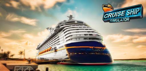 Use Big Cruise Ship Games Passenger Cargo Simulator PC on ...
