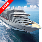 Big Cruise Ship Games Passenger Cargo Simulator icon