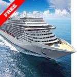 Big Cruise Ship Games Passenger Cargo Simulator icon