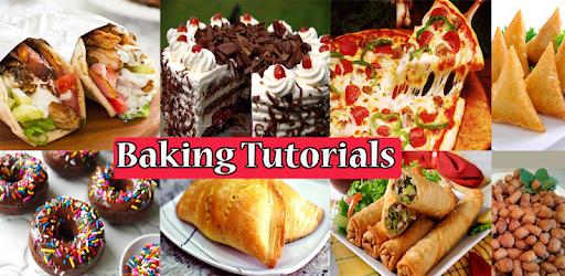 Baking Tutorials 2018 pc screenshot