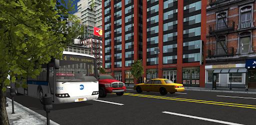 Bus Simulator pc screenshot