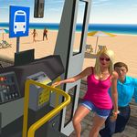 Bus Simulator icon