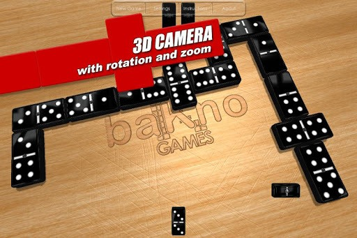 Domino pc screenshot 1