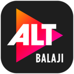 ALTBalaji – Original and Exclusive Indian Shows icon