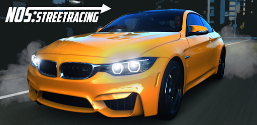 NOS: Street Racing pc screenshot