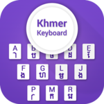 Khmer Keyboard icon