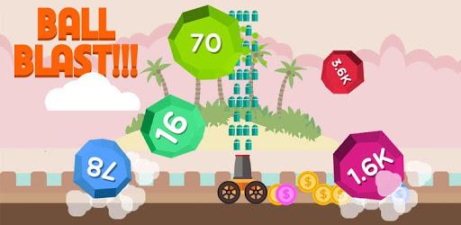 Ball Blast - Jump ball pc screenshot