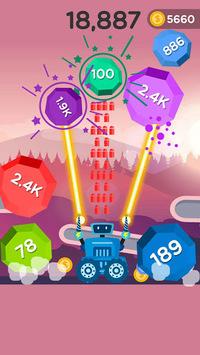 Ball Blast - Jump ball APK screenshot 1