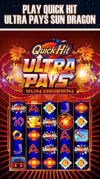 Quick Hit Casino Slots - Free Slot Machines Games APK screenshot 1