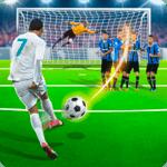 Shoot Goal - Soccer Games 2019 icon