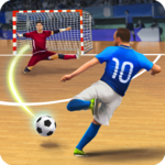 Shoot Goal - Futsal Indoor Soccer icon