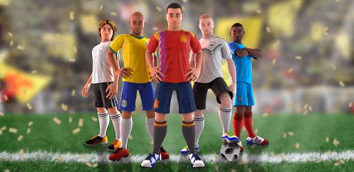Shoot Goal - Multiplayer Soccer Games 2019 pc screenshot