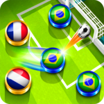 Soccer Caps 2018 ⚽️ Table Futbol Game FOR PC