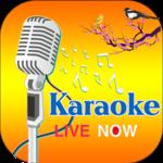 Karaoke live - Karaoke online icon