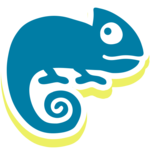 The Chameleon icon
