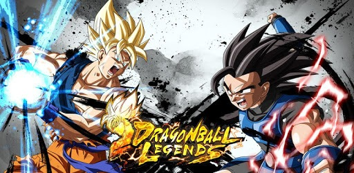 DRAGON BALL LEGENDS pc screenshot