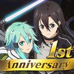 SWORD ART ONLINE:Memory Defrag for pc icon