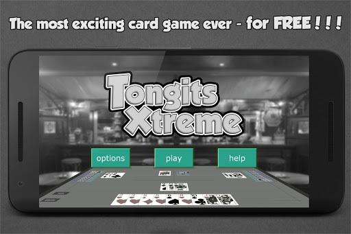 TongitsXtreme APK screenshot 1