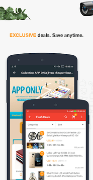 Banggood - Easy Online Shopping APK screenshot 1