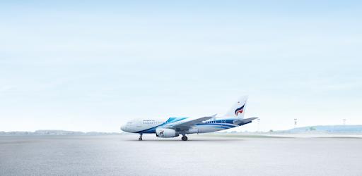 Bangkok Airways pc screenshot