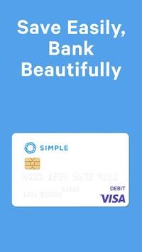 Simple - Better Banking APK screenshot 1