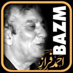 Bazm: Ahmad Faraz icon