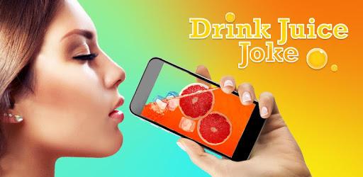 Drink Juice Joke pc screenshot
