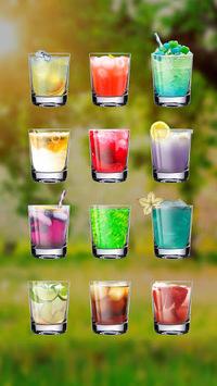 Drink Lemonade Simulator APK screenshot 1